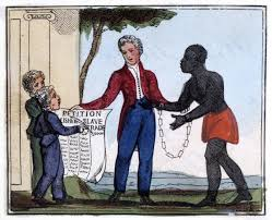 The Antislavery Movement Was Referred To As Abolitionist Movement History