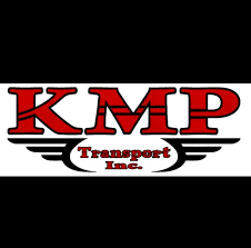 KMP Transport Inc. - Reviews | Facebook