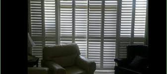 Blinds For Windows Without Sills