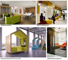 office design space. Cozy Private Cubicle | Interior Design Ideas. Office Space Picture