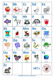 Printable Abc Chart For Toddlers Www Bedowntowndaytona Com
