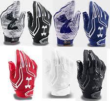 under armour football gloves. new under armour men\u0027s adult swarm clutchfit football receiver gloves