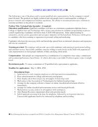 Recruitment Plan Template Recruitment Forms And Templates Recruiter Forms Pinterest 9