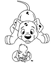 Disegni Animali Della Fattoria Da Coloraregallogallinapulcino