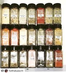Organic Spice Rack Mesmerizing Simply Organic Spice Rack Pruneyardplazahotel