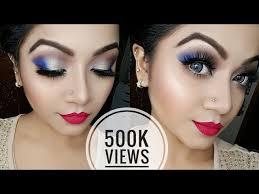 gold eye makeup tutorial