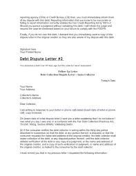 Letters To Dispute Credit Writing Dispute Letters To Credit Bureaus 6 Reporting Letter