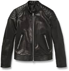 black quilted leather biker jackets tom ford quilted leather biker jacket