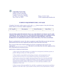 2018 Equipment Bill Of Sale Form - Fillable, Printable Pdf & Forms ...