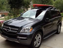 mercedes ml roof racks benzblogger blog archiv roof rack on 2012 mercedes benz gl450