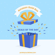 amazon gold box deals of the day sphero r2 d2 app enabled droid save 25 on ztotop premium leather tablet case kindle bestsellers