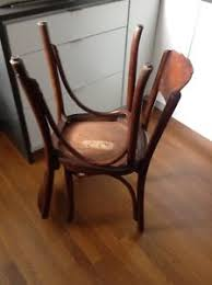 image is loading 4 art deco dining chairs empire state chair