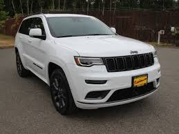 2018 jeep grand cherokee. beautiful cherokee 2018 jeep grand cherokee high altitude in seattle wa  rairdon cjdr of  kirkland throughout jeep grand cherokee t