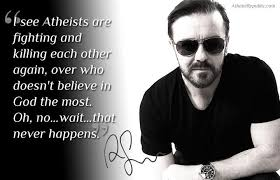 ricky gervais atheism essay essay help wxcourseworkocrp  ricky gervais atheism essay