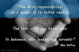 Servant Leadership Quotes Simple Servant Leadership Quote Quote Number 48 Picture Quotes