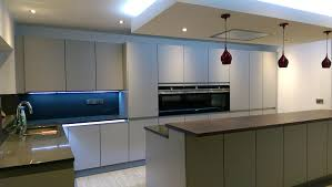 Kitchen Ealing Fitted Kitchens Ealing Cattleya Kitchens