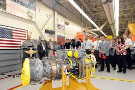 AAC25 Depot Completes 3,000th General Electric T-701D Conversion ...