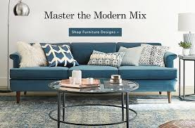 Modern Apartment Design Ideas Fascinating DwellStudio Modern Furniture Store Home Décor Contemporary