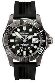 victorinox swiss army mens dive master rubber analog quartz watch image is loading victorinox swiss army mens dive master rubber analog