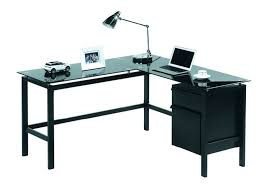 office depot glass desk. desk l shaped glass target top office depot