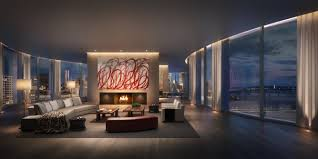 Inside Downtown Manhattan S Most Expensive Apartment Ever New