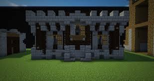 minecraft wall designs. Wall Design 4 Minecraft Designs W