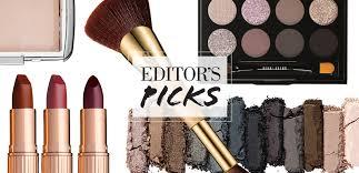 digital editor s picks autumn beauty must haves