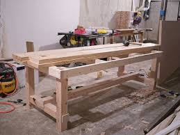 rustic dining table diy. Dining Room Table DIY- Erin Loechner - Love This Heavy-duty And Rustic  Style! Dining Table Diy B