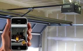 chamberlain garage door opener myqChamberlain MyQ Installation in Westchester County  On Track