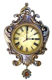vintage wall clocks image of antique wall clock with pendulum extra large vintage wall clocks uk