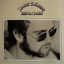 <b>Elton John</b> - <b>Honky</b> Château | Релизы | Discogs