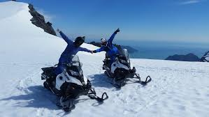 alaska snowmobile tours alaska