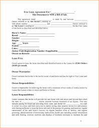 Rental: Rental Car Commercial Lease Agreement Form Pdf Calculator ...