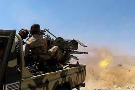 المعارك تشتعل من جديد.. 65 قتيلا في معارك حول مأرب خلال 48 ساعة