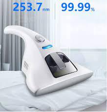 Máy hút bụi mịn lông chó mèo giường nệm chăn ga gối diệt khuẩn bằng tia UV  và nhiệt độ cao MH-01