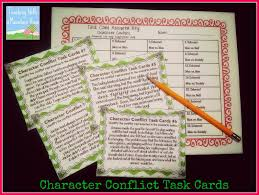 Character Change Anchor Chart Teaching With A Mountain View Characters Characters And