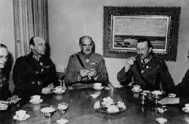 MANNERHEIM - War of Independence - ERNST LINDER