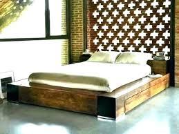 high platform beds – cedarcliffs.org