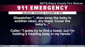 Baby Born In Florida Walgreens Parking Lot