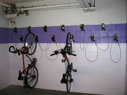Indoor Bike Storage Nyc Bike Room Storage Solutions