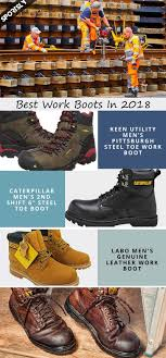 Best safety toe shoes reviews
