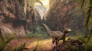 Aumento de oxígeno propició el crecimiento de los dinosaurios en América |  El Comercio