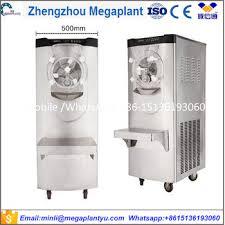 Vending Machine Compressor Mesmerizing Italian Compressor Hard Ice Cream Vending Machine For Sale Buy