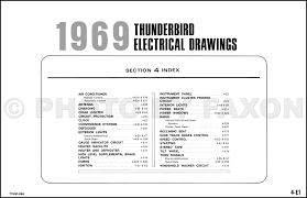 1969 thunderbird wiring diagram wiring diagram load 1969 ford thunderbird factory wiring diagram original 1969 ford thunderbird turn signal wiring diagram 1969 thunderbird wiring diagram