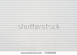 white garage door texture. White Metal Roller Door Shutter Background And Texture Garage T