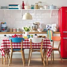 10 lovely retro kitchen design tips