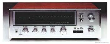 vintage sansui receiver. sansui 551 vintage receiver