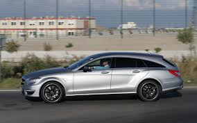 Mercedes-Benz CLS AMG - AMG In Years