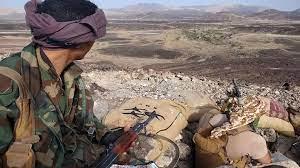 عملية عسكرية ضد مواقع الميليشيات الحوثية في مأرب
