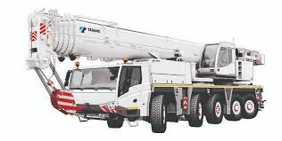 All Terrain Crane Atf 130g Tadano America Corporation